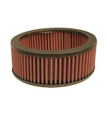 S&S Cycle Super E & G Teardrop Air Cleaner Filter