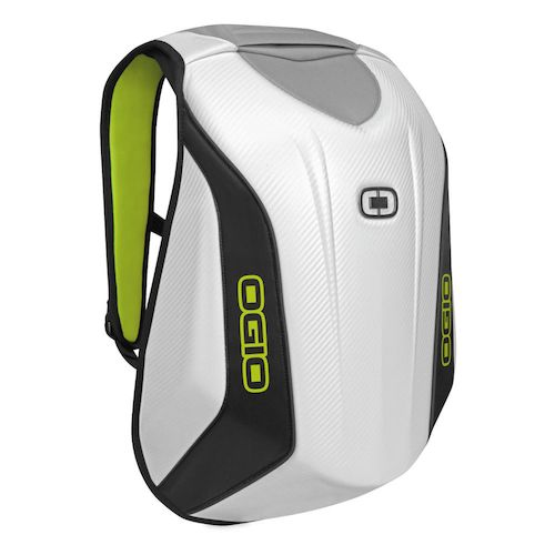 OGIO No Drag Mach 3 Backpack - RevZilla