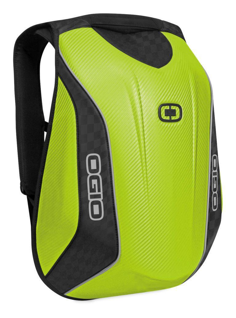 OGIO No Drag Mach 5 Backpack - RevZilla 4e3baf29c8b42
