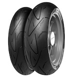 Continental Sport Attack Tire Set