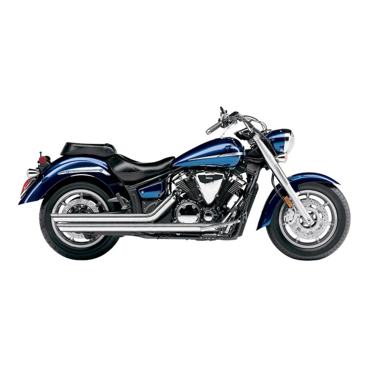 Cobra Speedster Exhaust Yamaha V Star XVS1300A