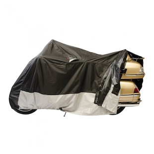 Dowco Guardian Weather All Plus EZ Zip Motorcycle Cover
