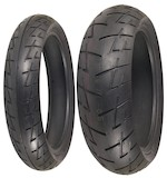 Shinko 009 Raven Tire Set