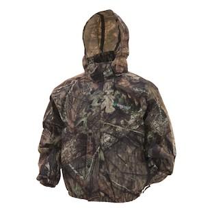 Frogg Toggs Pro Action Camo Rain Jacket