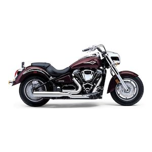 Cobra Power Pro 2-Into-1 Exhaust Kawasaki Vulcan VN2000
