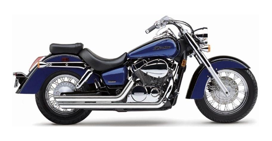cobra streetrod exhaust honda shadow spirit phantom vt750c2 10 65 09 off revzilla