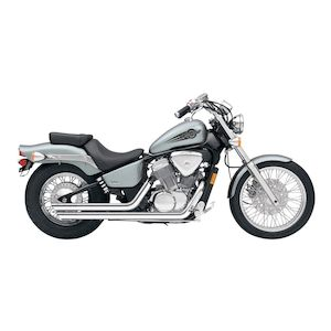 Cobra Streetrod Exhaust Honda Shadow VLX600