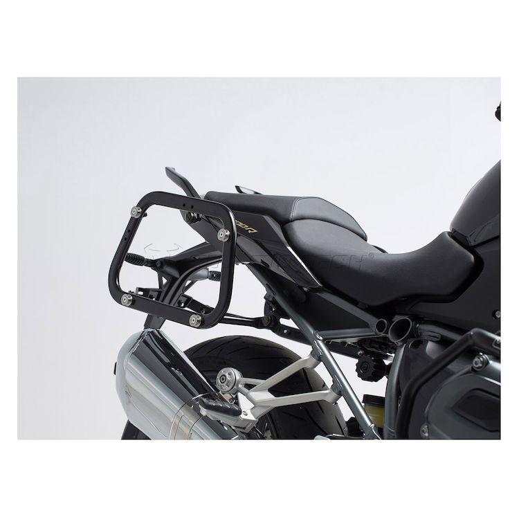 SW-MOTECH Quick-Lock EVO Side Case Racks BMW R1200R / R1200RS 2015-2018