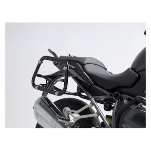 SW-MOTECH Quick-Lock EVO Side Case Racks BMW R1200R / R1200RS 2015-2017
