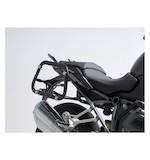 SW-MOTECH Quick-Lock EVO Side Case Racks BMW R1200R / R1200RS 2015-2016