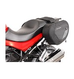 SW-MOTECH Blaze Saddle Bag System BMW R1200R 2011-2014