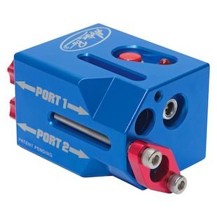 Motion Pro HV2 Fuel Injector Cleaner Kit