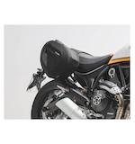 SW-MOTECH Blaze Saddlebag System Ducati Scrambler 2015-2016