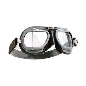 Halcyon MK9 Superjet Goggles