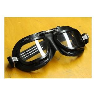 Halcyon MK10 Racer Goggles