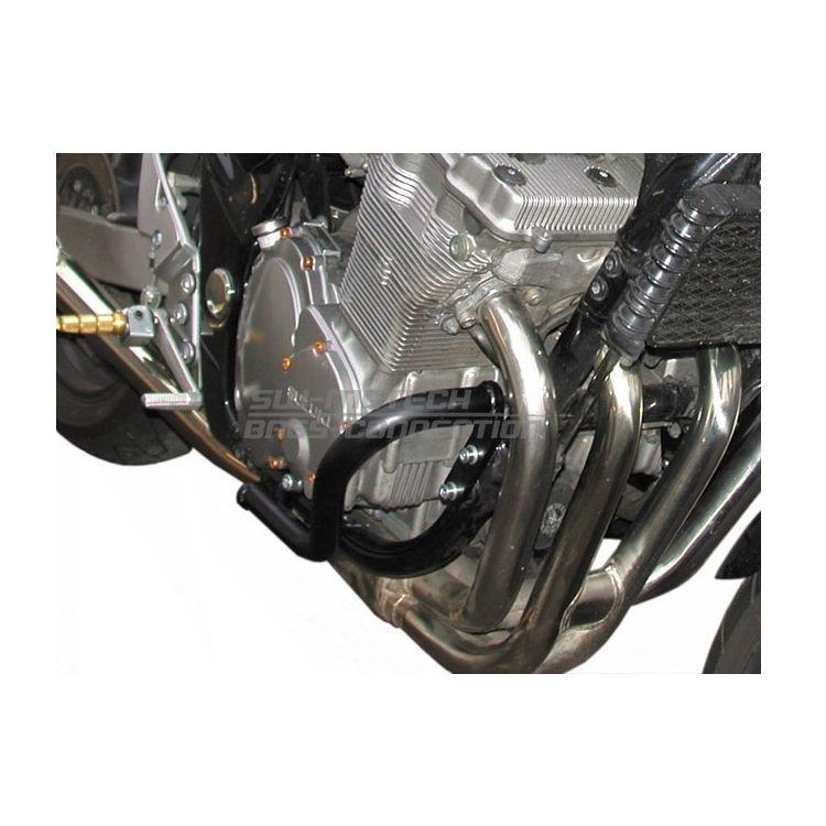 SW-MOTECH Crash Bars Suzuki GSF600S / GSF1200S
