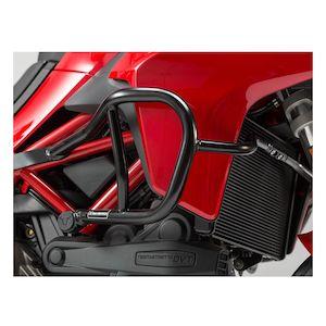 SW-MOTECH Crash Bars Ducati Multistrada 950 / 1200 / 1260