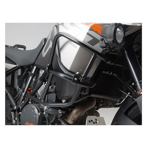 SW-MOTECH Upper Crash Bars KTM 1190 Adventure / R 2013-2016