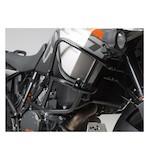 SW-MOTECH Upper Crash Bars KTM 1190 Adventure / R 2013-2016