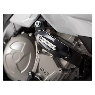 SW-MOTECH Frame Sliders BMW S1000XR 2015-2017