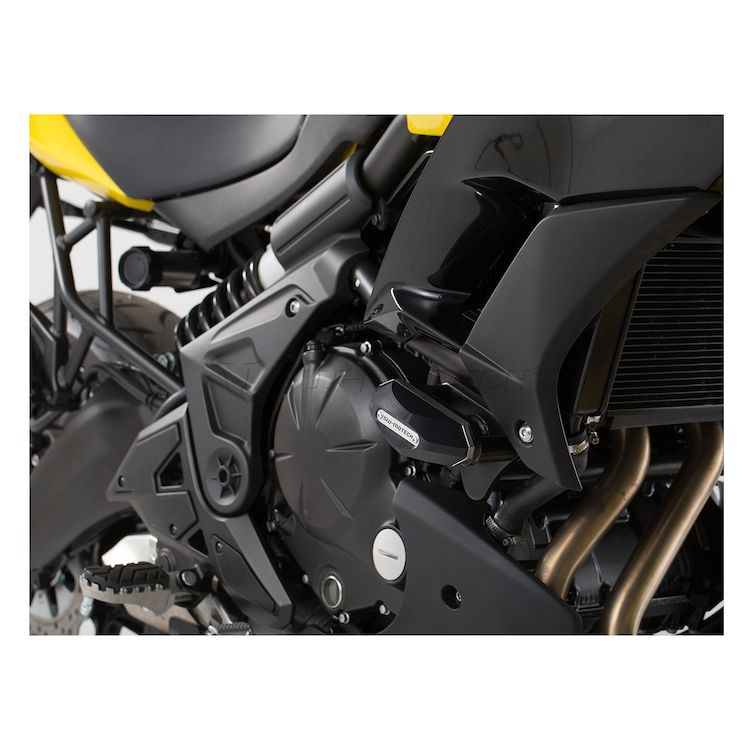 SW-MOTECH Frame Sliders Kawasaki Versys 650 2015-2019