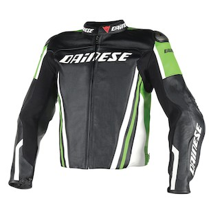 Dainese Race Replica Motorcycle Jacket