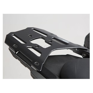 SW-MOTECH Alu-Rack Luggage Rack Kawasaki Versys 650 2015-2016