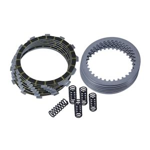 Barnett Carbon Fiber Clutch Kit For Indian Chief / Chieftain 2014-2015