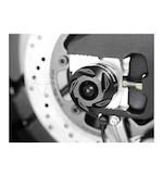 SW-MOTECH Rear Axle Sliders Ducati Panigale 899 / 959