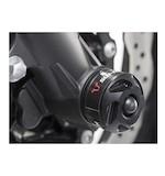 SW-MOTECH Front Axle Sliders Yamaha FZ-09 / FJ-09 / XSR900