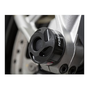 SW-MOTECH Front Axle Sliders BMW S1000R 2014-2017