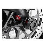 SW-MOTECH Front Axle Sliders Ducati Panigale 899 / 959