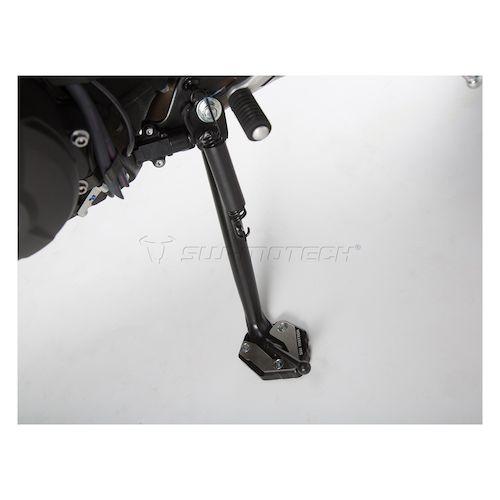 Yamaha Side Stand Foot Enlarger
