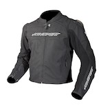 AGV Sport Misano Perforated Leather Jacket