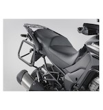 SW-MOTECH Quick-Lock EVO Side Case Racks Kawasaki Versys 1000 2015
