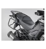 SW-MOTECH Quick-Lock EVO Side Case Racks Kawasaki Versys 1000 2015