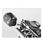 SW-MOTECH Quick-Lock EVO Side Case Racks For Givi V35 Side Cases Suzuki Bandit GSF650 / GSF1250