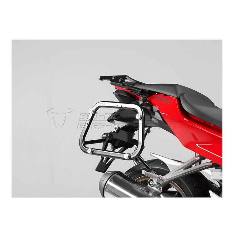 SW-MOTECH Quick-Lock EVO Side Case Racks Honda VFR800 2014-2015