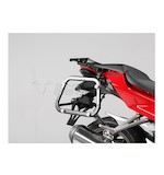 SW-MOTECH Quick-Lock EVO Side Case Racks Honda VFR800 2014-2015