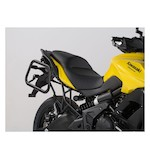 SW-MOTECH Quick-Lock EVO Side Case Racks Kawasaki Versys 650 2015-2016