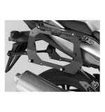 SW-MOTECH Quick-Lock EVO Side Case Racks For Givi V35 Side Cases Honda CBF600/1000