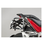 SW-MOTECH Quick-Lock EVO Side Case Racks Ducati Multistrada 1200/S 2015-2016