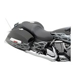 Drag Specialties Predator 2-Up Seat For Victory Cross Country / Roads 2010-2015