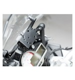 SW-MOTECH Quick Release GPS Mounting Base BMW S1000R / S1000XR
