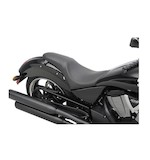 Drag Specialties Predator Seat For Victory 2004-2015