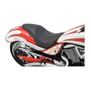 Drag Specialties Predator Seat For Victory 2006-2014