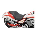 Drag Specialties Predator Seat For Victory 2006-2014