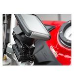 SW-MOTECH Quick Release GPS Mount Ducati Multistrada 1200/S 2015-2016