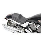 Drag Specialties Predator 2-Up Seat For Victory