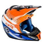 Klim F4 Circuit ECE Helmet